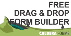 Caldera Forms Ad